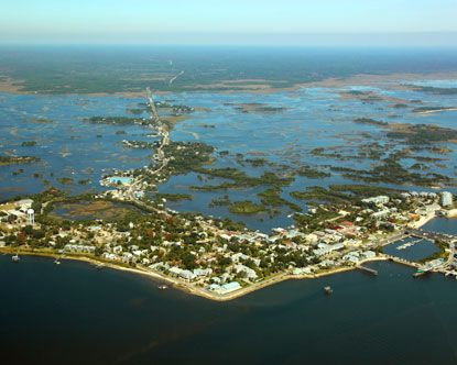 Find Out About The Recreation And Hotels Of Cedar Key Florida