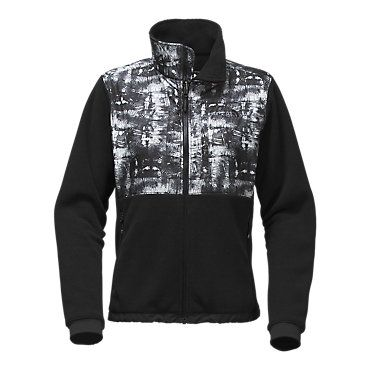 The Denali Jacket 2 Fleece Face North Women's Hooded gfvY6y7b