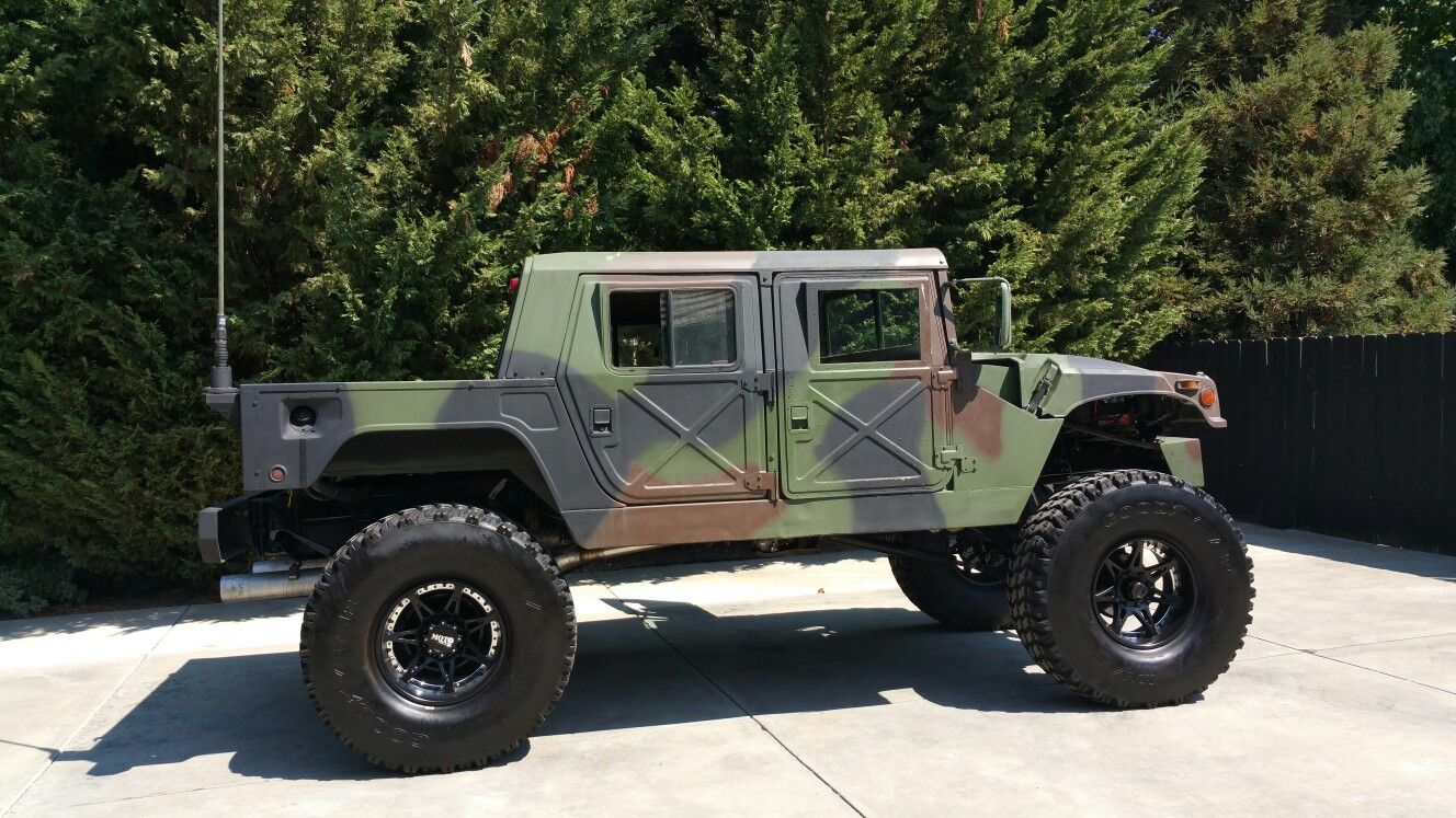 11 inch goodyear MTV tires, military surplus | My Toys ... | military surplus hummer tires