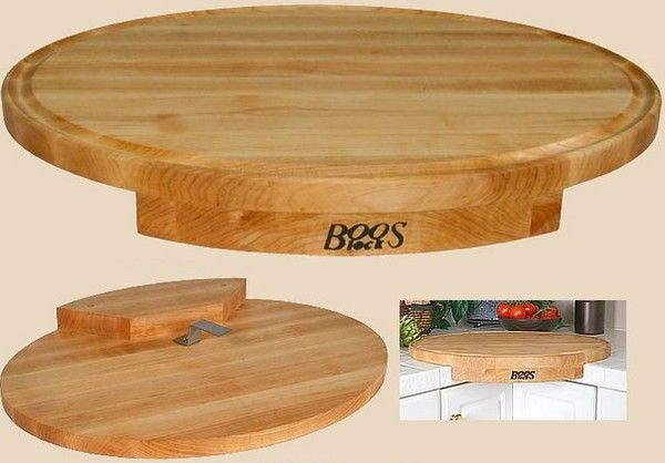 John Boos Corner Counter Saver Cutting Board Ccs24180125 Just