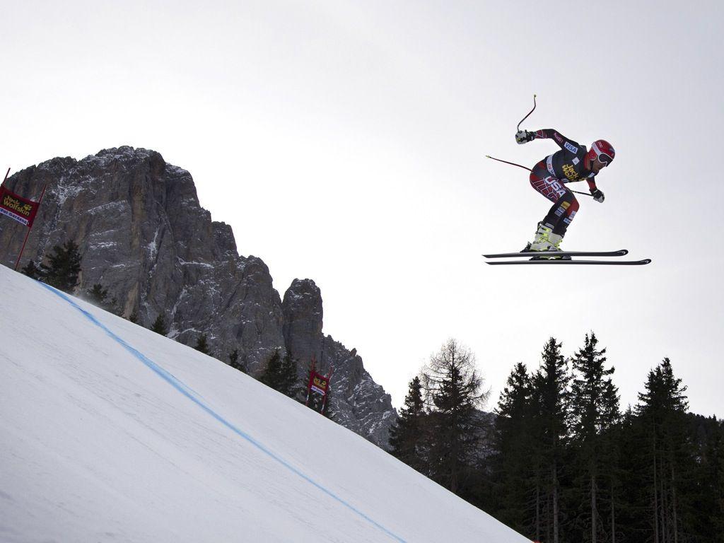 Bode Miller. #Sochi2014 #Olympics