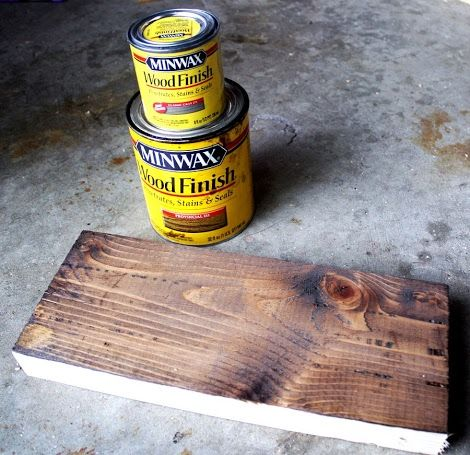 Pin On Diy House Projects, Rustic Furniture Stain