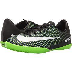 5f6d1dc3c178 Nike Kids JR Mercurial Vapor XI IC Soccer (Toddler Little Kid Big Kid)