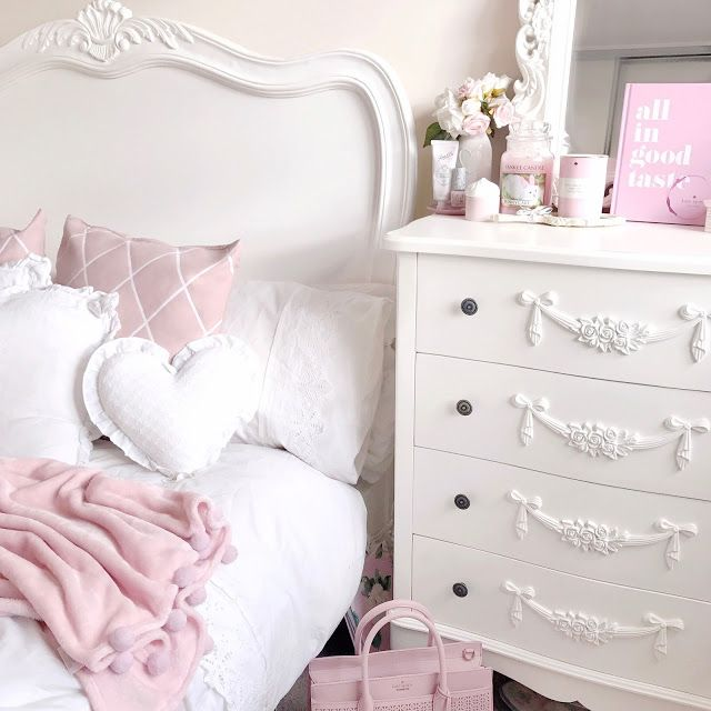 Dunelm Toulouse Chest Of Drawers Love Catherine Decoração - Toulouse bedroom furniture white