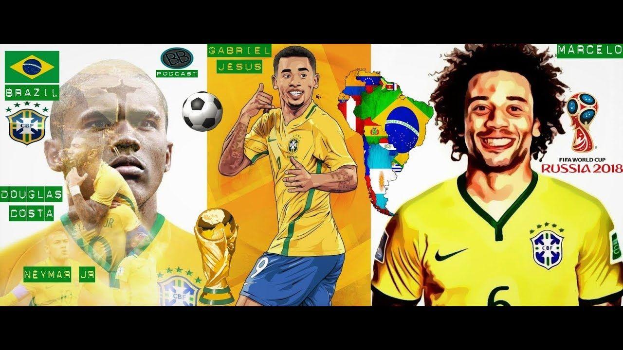 Brazilian soccer futebol team bb