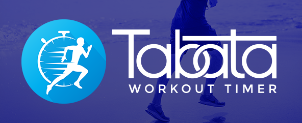 Tabata trainer app timer: tabata training workouts   ! is a