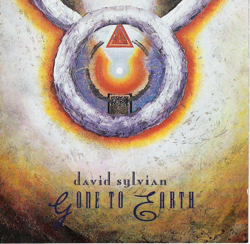 David sylvian album cover art music album covers music