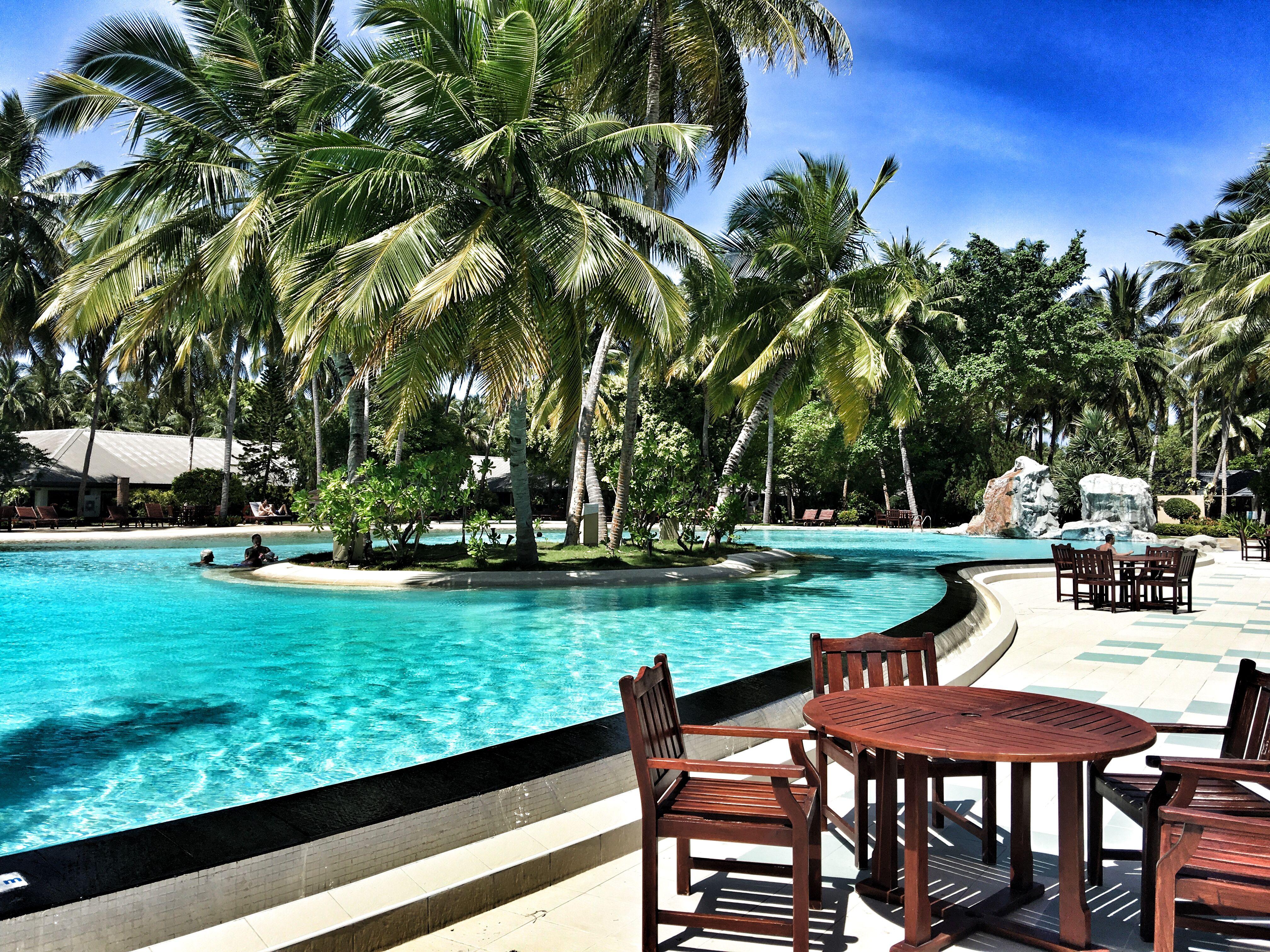 Sun Island Resort And Spa Maldives Travel Holiday