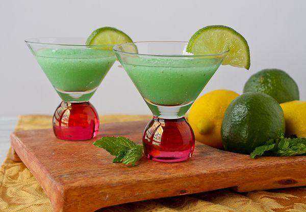 Lagartija, from Mexico The Cookbook | The Culinary Cellar