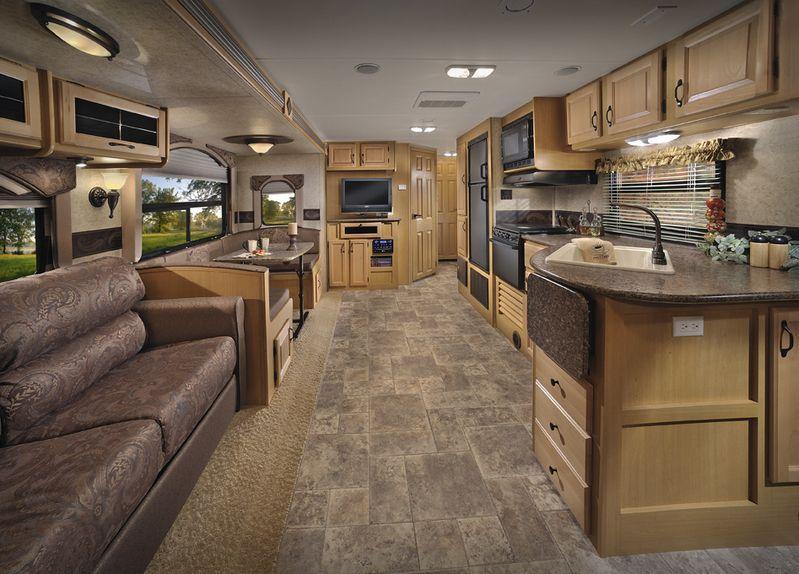 153361 on Layton Travel Trailer Floor Plans