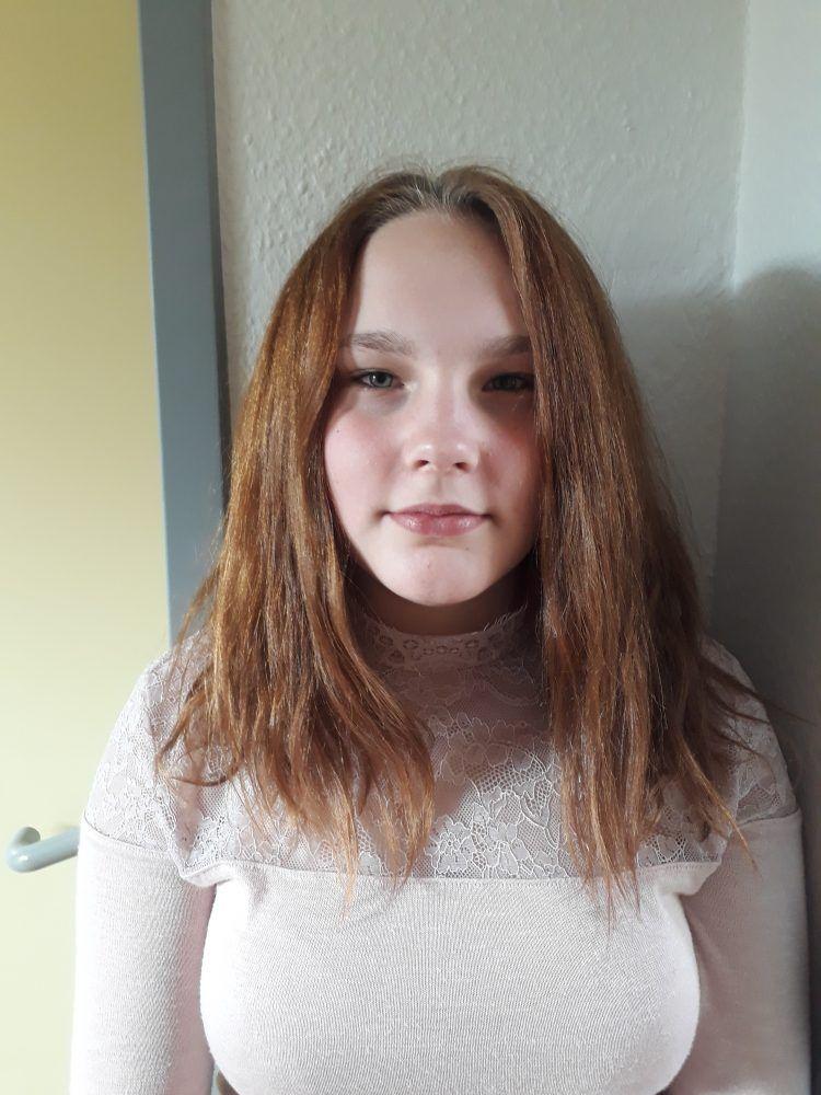 13 Jahrige Jasmina Mahkota Vermisst Madchen Ist Schon Ofters