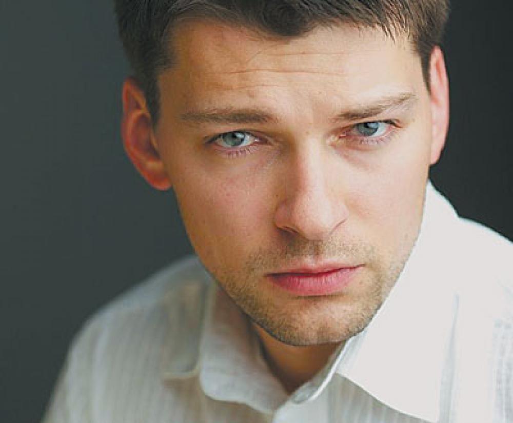 Молодые российские актеры фото с именами