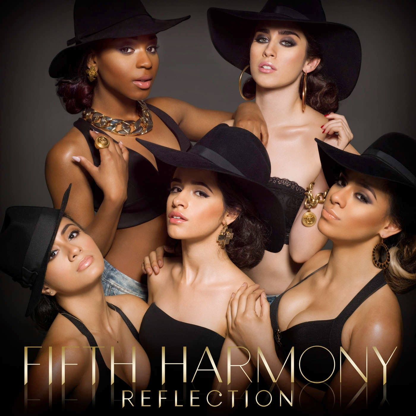 I love Fifth Harmony's Reflection album! It is so good and