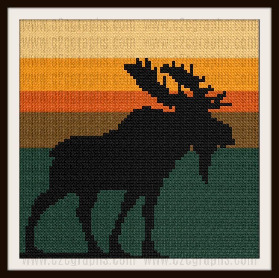 Pin von Crochet Couch Crochet Patterns auf Crochet Graph Patterns ...