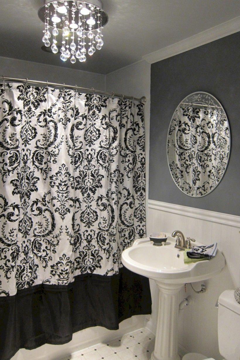 Vintage Pink Bathroom Ideas Pinkandblackbathroomset Bathroom