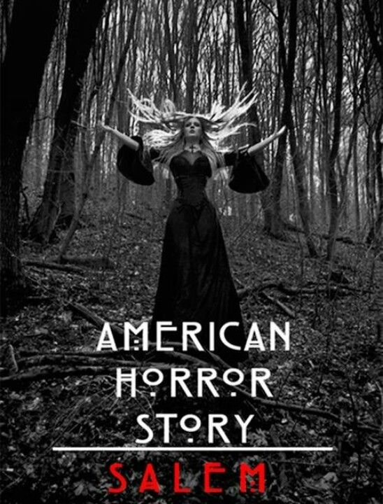 Cant Wait To See It American Horror Story Seasons American