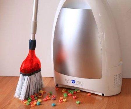 Touchless Vacuum Home Gadgets Kitchen Gadgets Cool Gadgets