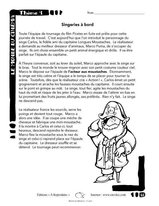 Reussir Les Inferences 2e Cycle Editions De L Envolee Ecard Meme Memes Ecards