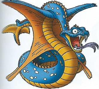 Serpiente Veladora