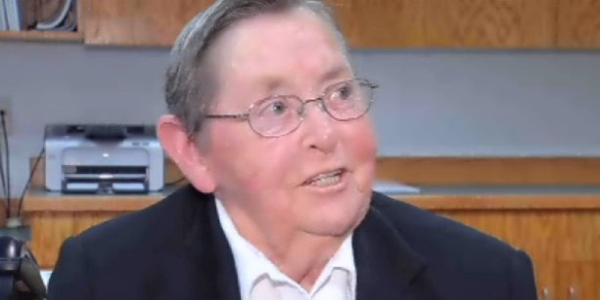 state refuses to let 74-year-old lesbian veteran be buried next to