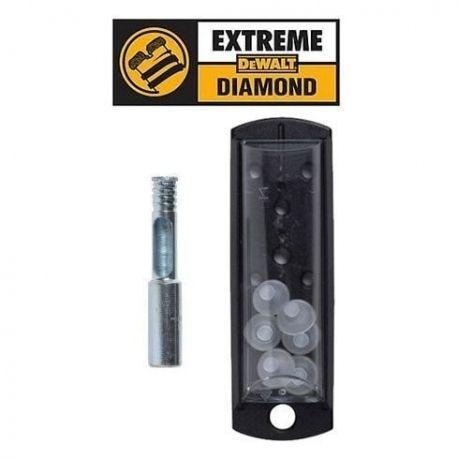 Meche Foret Diamant Extreme Pour Carrelage Diametre 6 Mm Dewalt Dt6038 Carrelage Meches Et Diamant