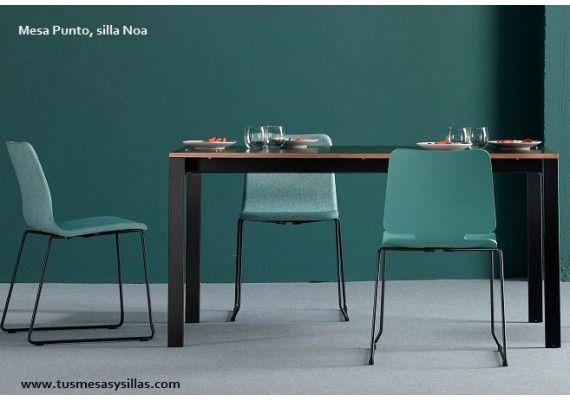 Mesa cocina Txindoki Extensible 130x70 | Mesa de cocina fija ...