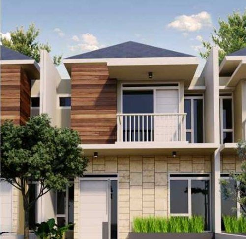 Rumah Minimalis Lantai 2 Google Search Home In 2018 Pinterest
