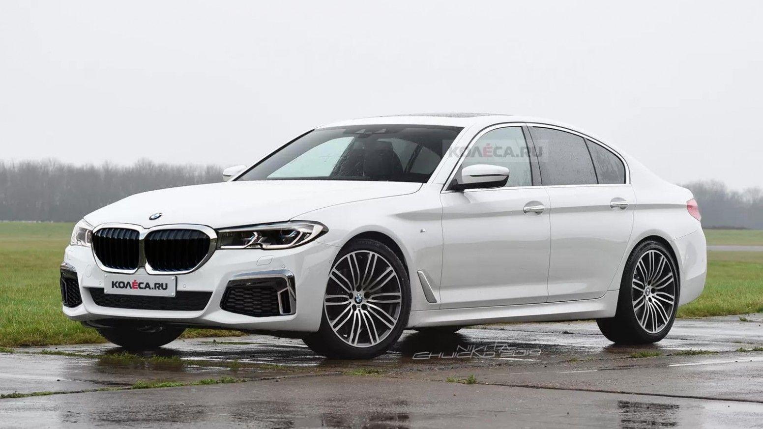 2020 BMW 550I Prices
