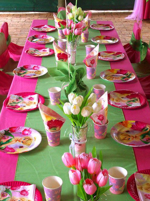 tinkerbellpartydecorations Click on an image to enlarge it