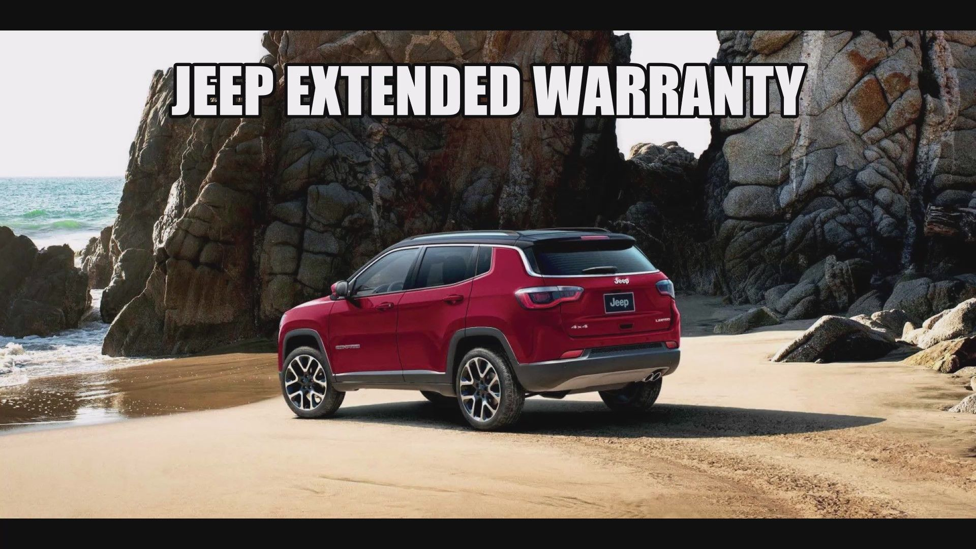 Jeep Compass Extended Warranty Jeep Compass Chrysler Jeep