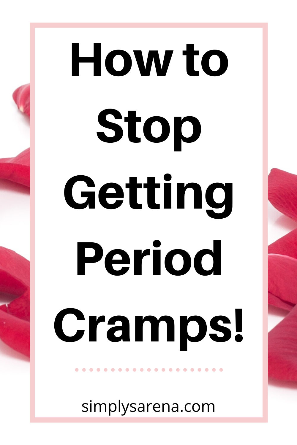 How To Get Rid Of Your Period With Birth Control