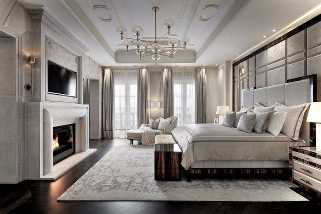 Luxury master bedroom decoration design ideas also you can try rh in pinterest