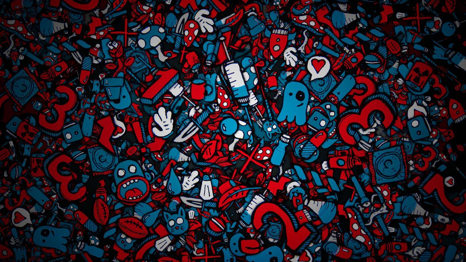 cool wallpapers hd 8087 | #ARTE in 2019 | Imac wallpaper, Number wallpaper, Hd cool wallpapers