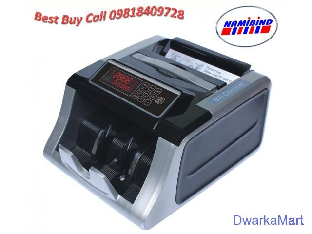 Currency Counting Machine With Fake Note Detector Price In Delhi New Free Online Clified Ads