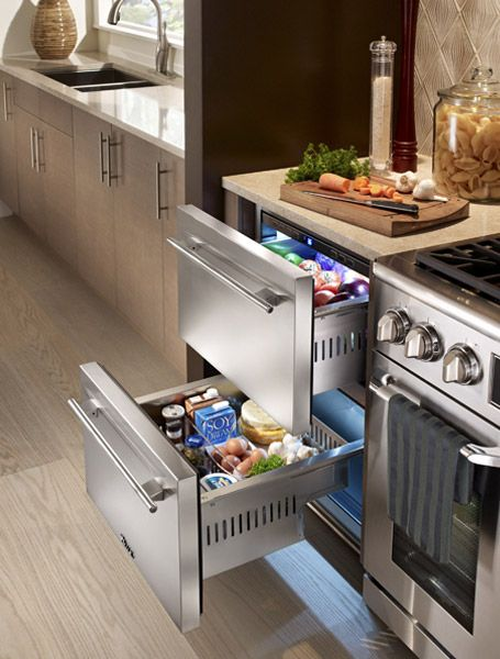 True Residential Refrigeration Blog What Makes A Kitchen