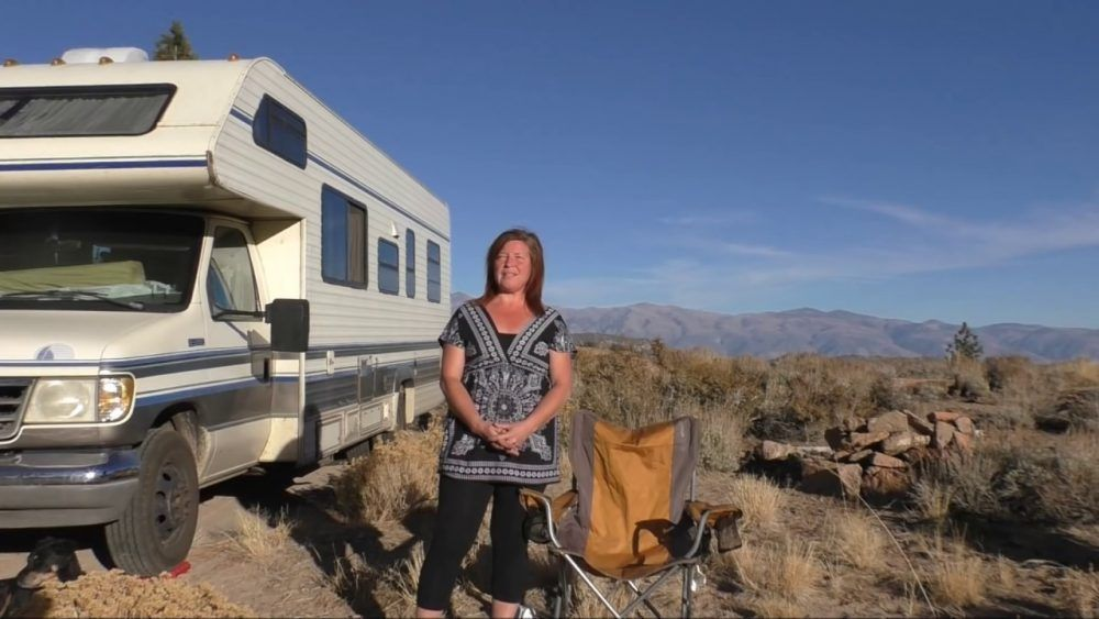 Why Some Women Would Rather Rv Solo Rv Living Rv Life Recreational Vehicles