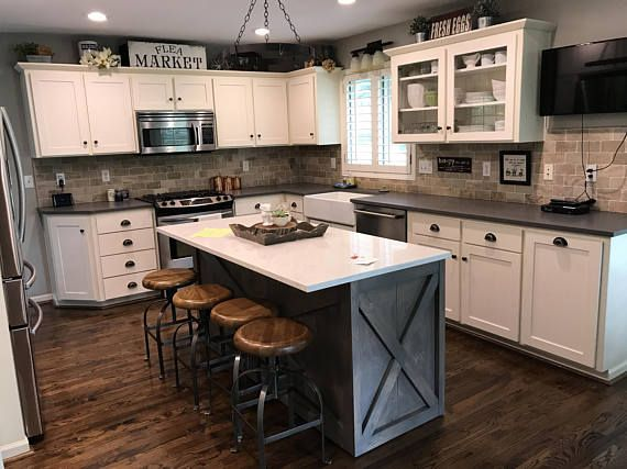 Best Beautiful Kitchen Island 640 x 480