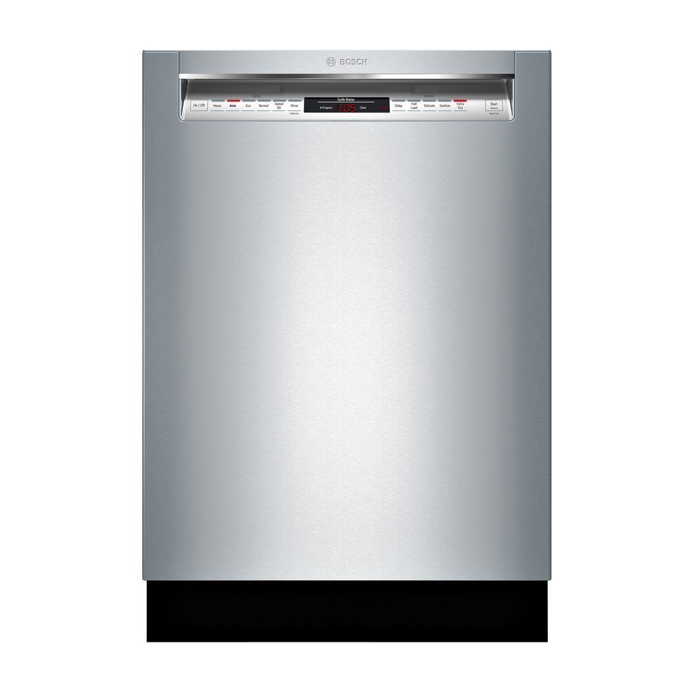 home depot stainless steel fridge cleaner