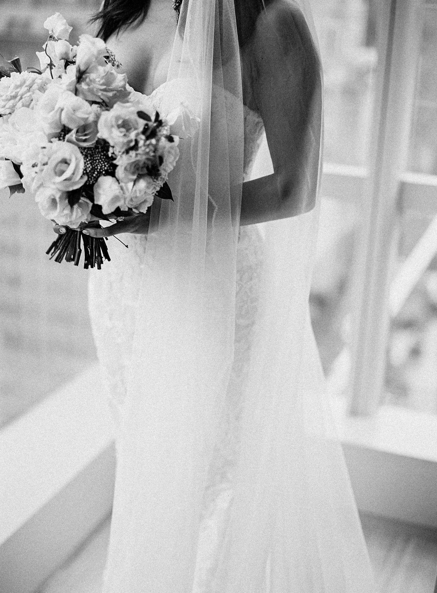 Bouquet Sposa New York.A Park Hyatt New York Wedding