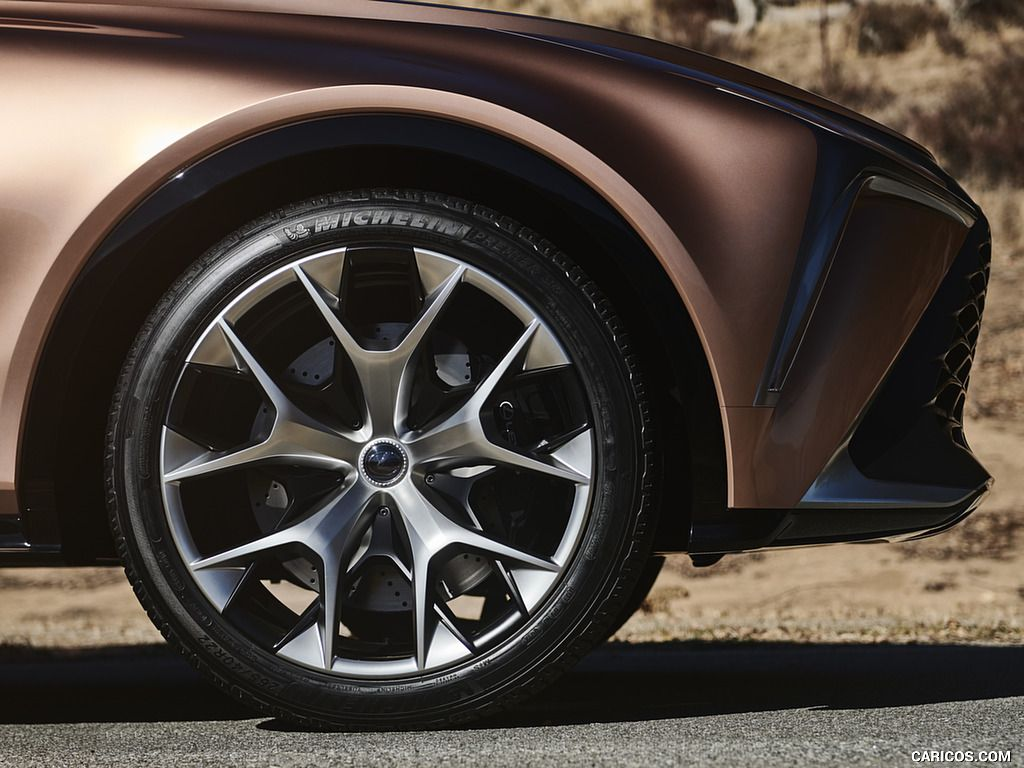 2018 Lexus Lf 1 Limitless Concept Wallpaper Concept Cars Car Wheel Wheel Citroen 19 19 concept 2019 5k 5