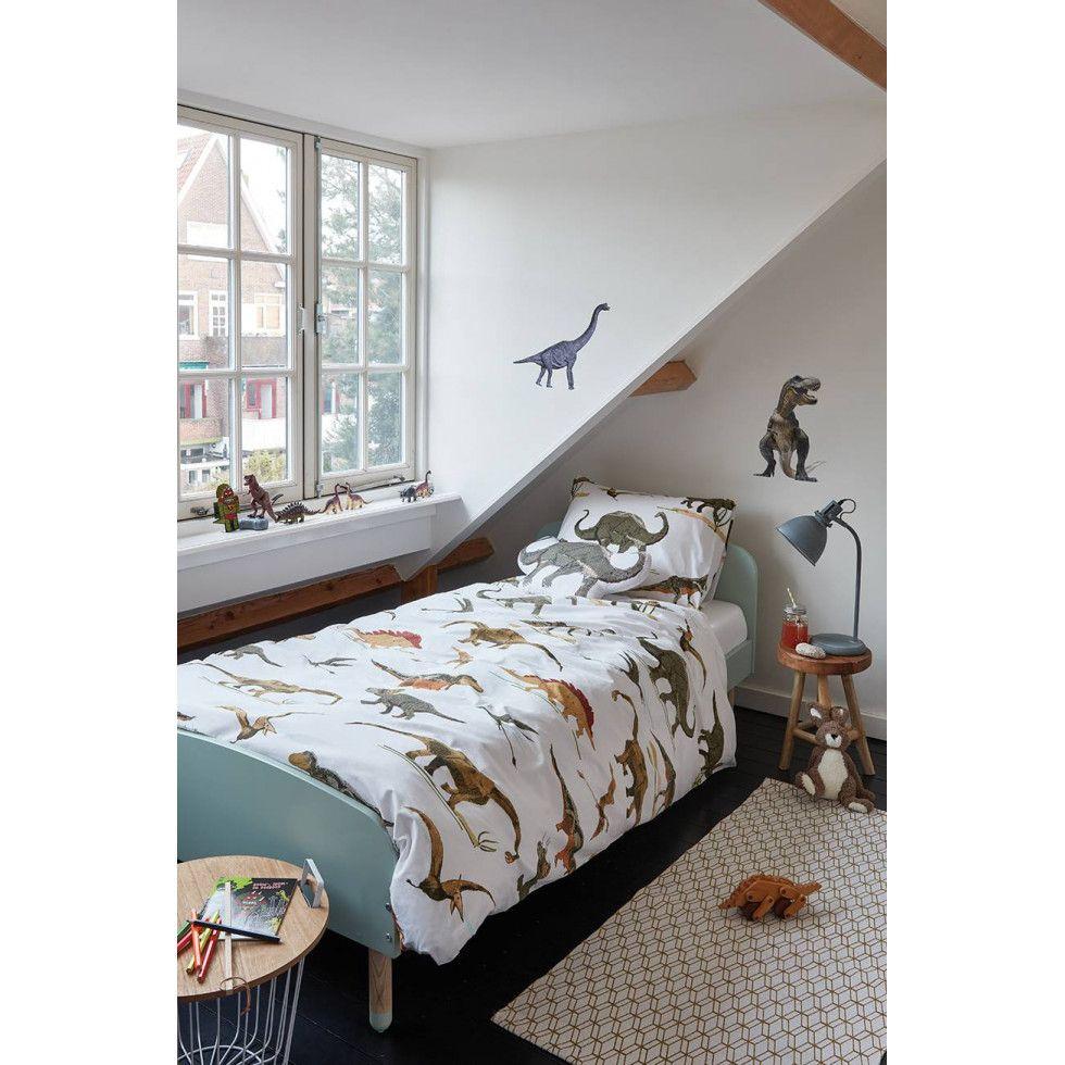 Housse de couette pour lit double avec 2 cache oreiller inclus 100