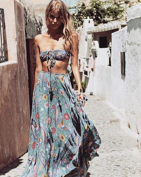 Trendy Ideas For Summer Outfits : x… – Fashion Inspire | Fashion inspiration Magazine, beauty ideaas, luxury, trends and more