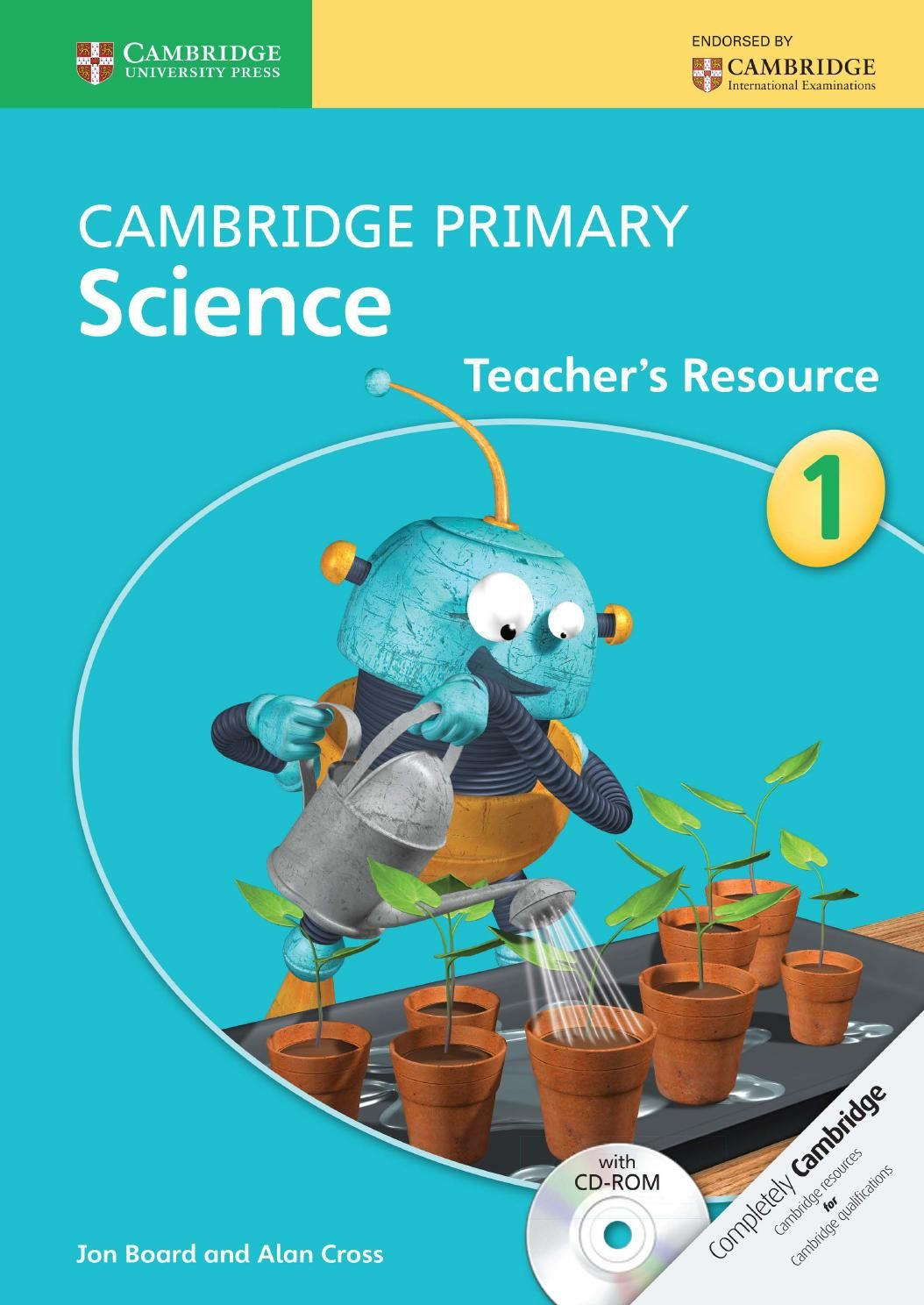 Cambridge Primary Science Teacher's Resource 1   Primary science [ 1488 x 1054 Pixel ]