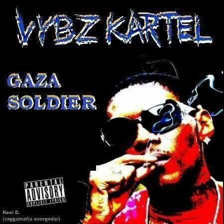 Gaza 20 vybz pon zip di kartel download Vybz Kartel