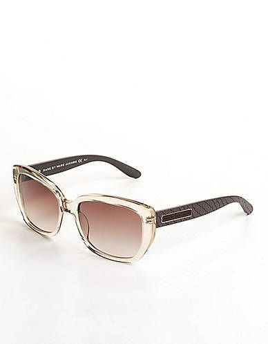 b390d7c1773ec Marc Jacobs · Cat-Eye Sunglasses   Lord and Taylor Presente De Mulher, Dias  Da Moda,
