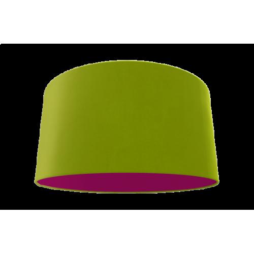 lampenschirm farbe innen und au en selbst gestalten. Black Bedroom Furniture Sets. Home Design Ideas