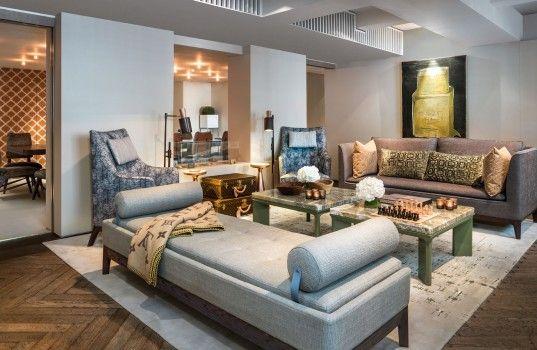 Lappartement résidence éphémère de louis vuitton à hong kong