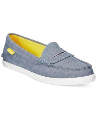 Cole Haan Women's Pinch Weekender Loafers | macys.com
