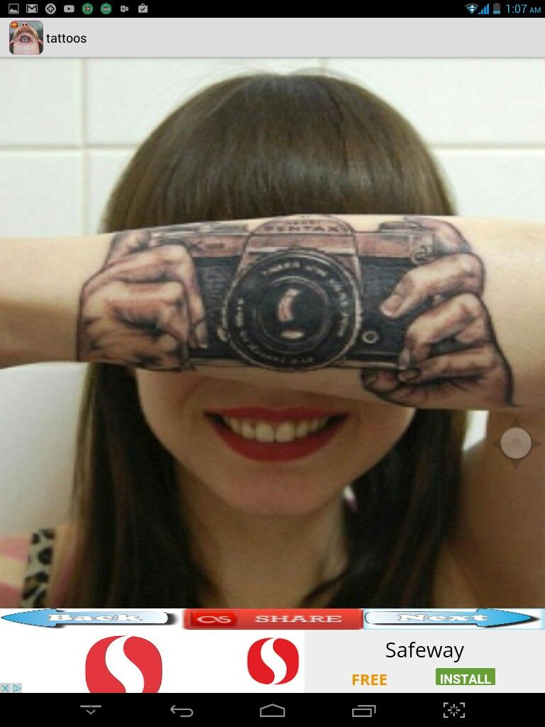 Coolest tattoo ideas ever pin by shannon munoz on tattoous  pinterest