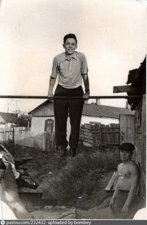 бараки в районе Кутузовской слободы 1955 год | История, Карта